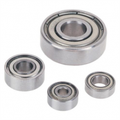 ROUTER BIT ASSORTD BALL BEARINGS
