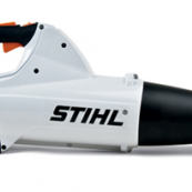 BGA85 STIHL LITHIUM-ION BLOWER 