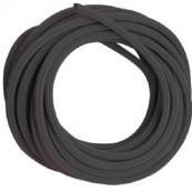 P7521 BLACK SPLINE .165 25FT