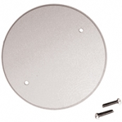 60220 KIT BLANK-UP 4-3/4IN WHT