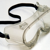 10031205 CHEMICAL GOGGLES