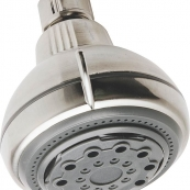 P828-50 SHOWER HEAD 5 FUNCTN CHR