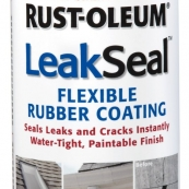265495 LEAK SEAL SPRY CLEAR 12OZ