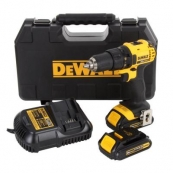 DCD780C2 20V CMPCT DRILL/DRIVER