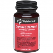 **00107 3OZ CONTACT CEMENT