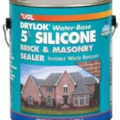 23213 DRYLOK GALLON 5% SILICONE 