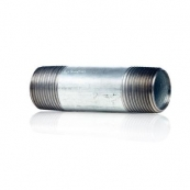 1/2 X 8 GALVANIZED NIPPLE