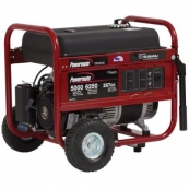 5000W GENERATOR RECOIL START