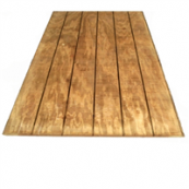 "4X8-3/8"" 1.6"" O.C. PINE PLYBEAD