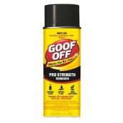 FG658 12OZ GOOF OFF PRO STRENGTH REMOVER AEROSOL