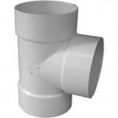 41440 PVC-20 4IN HUB BLL NOSE T