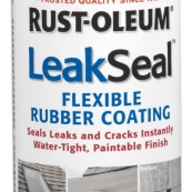 267970 LEAK SEAL SPRY WHITE 12OZ
