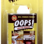 1026E 4.05OZ OOPS ALL PURPOSE