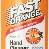 15OZ ORG CREAM HAND CLEANER 25113