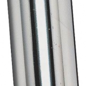 PP10CP 20GA TUBE 1-1/4X6