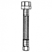 PP23805 TOILET SUPPLY 3/8X7/8 STAINLESS STEEL TUBING