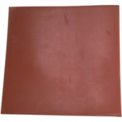 PP855-41 PACK SH RUB RED 6X6 2PK