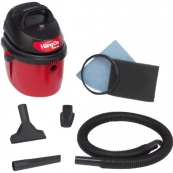 5890200 2.5GAL WET/DRY SHOPVAC DISCONTINUED - ORDER SKU 4505368 WHEN OUT