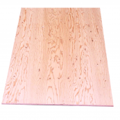4X8-5/8 FIR CDX SHEATHING,5-PLY
