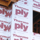 THERMOPLY ENERGY BRACE 4x9x.106"