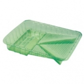 02512 GRN ECON PAINT TRAY 9IN