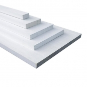 5/4x8-16'SOLID PRIMED BOARDS