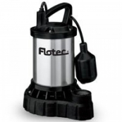 FPZT7450/3200A 3/4 HP SUMP PUMP STAINLESS STEEL/CAST IRON