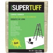 56707/65607 4X12 6OZ CANVAS DROP