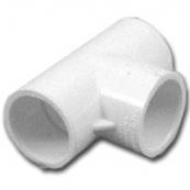 31407 3/4IN SXSXS PVC TEE