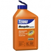 2700 2 LB MOSQUITO REPELLNT 