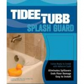 5TT-W WHITE TUB GUARD