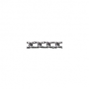 072-2527 CAMPBELL 2/0 TWIST LINK