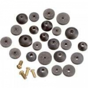PP20521 FAUCET WASHERS W/SCREWS