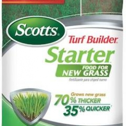 20605 TB STARTER FERTILIZER 5M DISC REPLACE WITH SKU 5912811 WHEN OUT