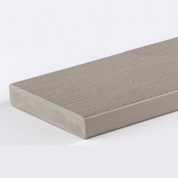 AZEK DECK 5/4X6-12 SLATE GRAY NON-GROOVED