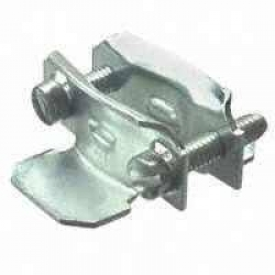 96510 3/8 CLAMP CONNECTOR 2PC