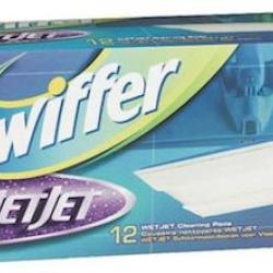 08441 SWIFFER PAD REFILL