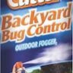 HG95704 12OZ CUTTER BACKYARD FOGGER