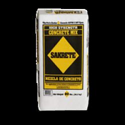 80 Lb 5000psi Concrete Mix 42 Bags Per Skid Twperry