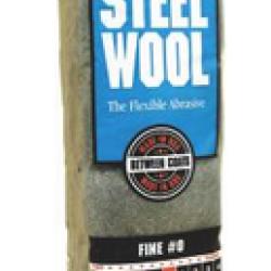 106603-06 #0 FINE STEEL WOOL