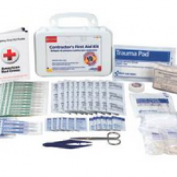 9300-10P 10 PERSON FIRST AID KIT