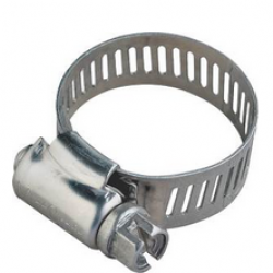 HCMSS04 SS MINI CLAMP 7/32-5/8  