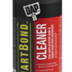 00044 12OZ DAP SMART BOND CLEANR