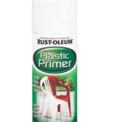 209460 12OZ PLASTIC PRIMER SPRAY