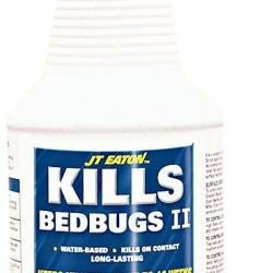 207W QT.BED BUG SPRAY J.T EATON 