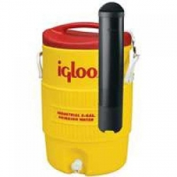 11863 5GAL WATER COOLER