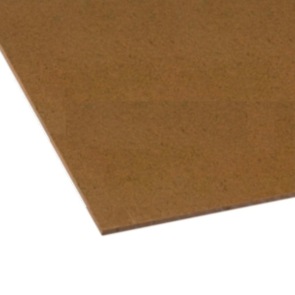 1 4 Inch Tempered Hardboard ~ Quot x tempered hardboard green end pcs per unit